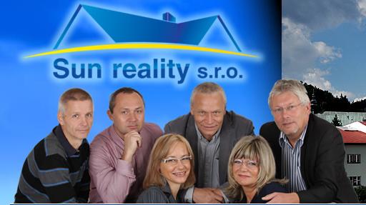 Nabídka nemovitostí (sun-reality.cz)
