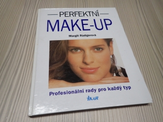 Margit Rudigerová PERFEKTNÍ MAKE UP