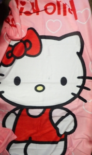 Deka Hello Kitty